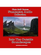 Numenera Audio Collection: The Grinder of Infinities