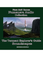 Numenera Audio Collection: Stronghold of the Black Three