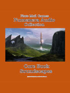 Numenera Core Book Location Audio  [BUNDLE]