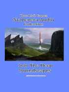 Numenera Into The Deep Location Audio [BUNDLE]
