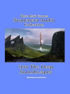Numenera Into The Deep Location Audio [BUNDLE]