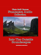 Numenera Into The Outside Location Audio [BUNDLE]
