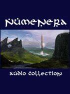 Numenera Audio Collection  [BUNDLE]