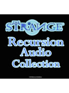 The Strange Recursion Collection [BUNDLE]