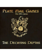 Pro RPG Audio: The Decaying Depths