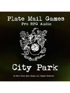 Pro RPG Audio: City Park
