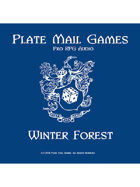 Pro RPG Audio: Winter Forest