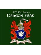 Pro RPG Audio: Dragon Peak