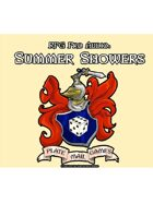 Pro RPG Audio: Summer Showers