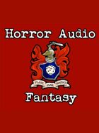 Pro RPG Audio: Haunted Atlantis