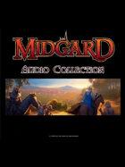 Midgard Audio Collection: Zobeck Fierce Lynx Fighting Pit