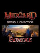 Midgard Audio Collection Bundle [BUNDLE]