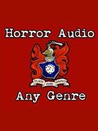 Pro RPG Music: Suspenseful Horror Music 1