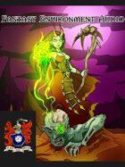 Fantasy Environment Audio: Eerie Jungle Night