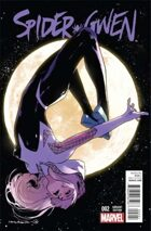Secret Identity Podcast Issue #652--Spider-Gwen and Superman