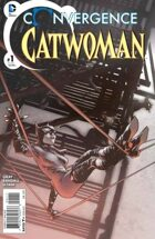 Secret Identity Podcast Issue #660--Catwoman and Spider-Man