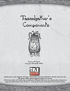 Tasselgather's Components