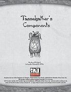 Tasselgather's Components