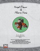 Krigat Manor & Afairen Keep