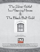 The Silver Goblet Inn/Gaming House & Black Bolt Guild