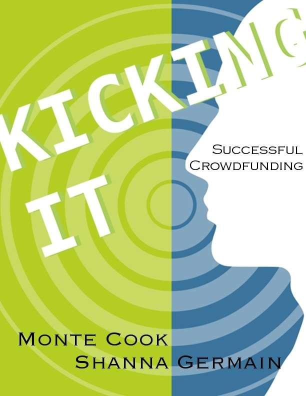 Kicking It: Successful Crowdfunding