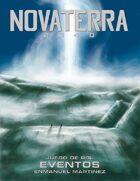 Novaterra 2040 Eventos