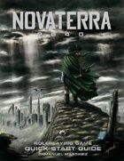 Novaterra 2040 Quick Start Guide