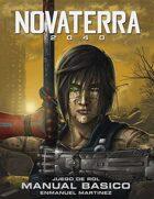 NOVATERRA 2040 Manual Básico