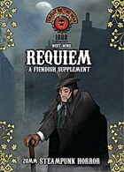 Empire of the Dead Requiem supplement