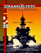 Grand Fleets Third Edition