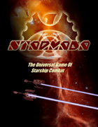 Starmada X Rulebook