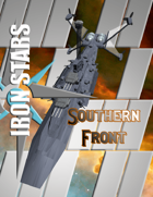 Iron Stars: Southern Front