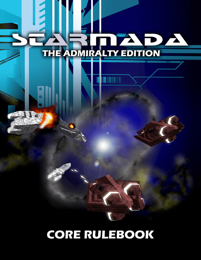Starmada Core Rulebook