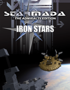 Starmada: Iron Stars