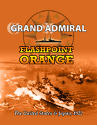 Grand Admiral: Flashpoint Orange