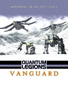 Quantum Legions: Vanguard