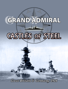 Grand Admiral: Castles of Steel