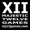 Majestic Twelve Games