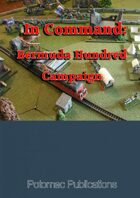 In Command: Bermuda Hundred Campaign