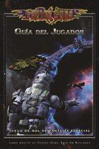 Fading Suns, Guía del Jugador (edición revisada de 2014, español)