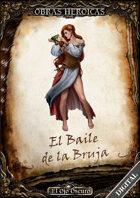 El Ojo Oscuro - El Baile de la Bruja (aventura)