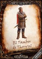 El Ojo Oscuro - El Tambor de Thorwal (aventura)