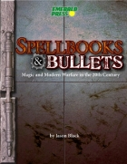 Spellbooks & Bullets