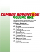 Combat Advantage: Volume One