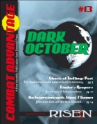 Combat Advantage #13: Dark October