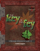 Key of the Fey