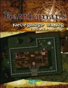Battlemaps: Nevermore Manor