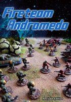 Fireteam Andromeda