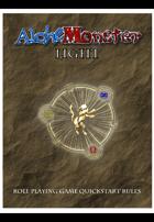 AlcheMonster Light 1.0
