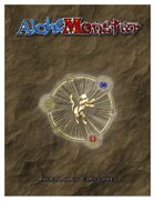 AlcheMonster 1st Edition
